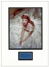 Deborah Kerr Autograph Signed - The King and I